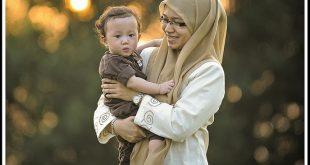 Moden-Muslim-Mother